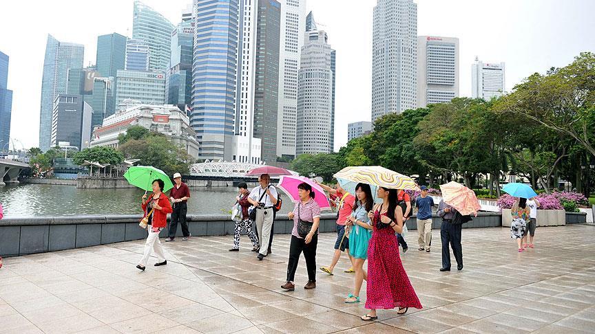 Singapur En Yaşanılır Ülke Seçildi