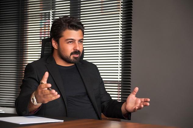 Osman Eken: Ekonominin Büyümesi Gayrimenkule Yarayacak