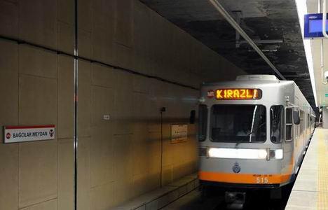 Kirazlı- Halkalı Metro Hattı İhalesi Bugün Düzenlenecek