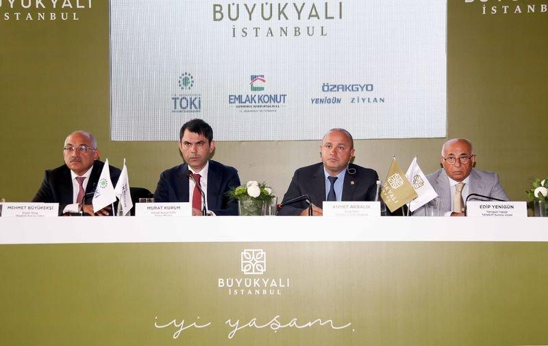 Murat Kurum: KDV'de Düzenleme Bekliyoruz