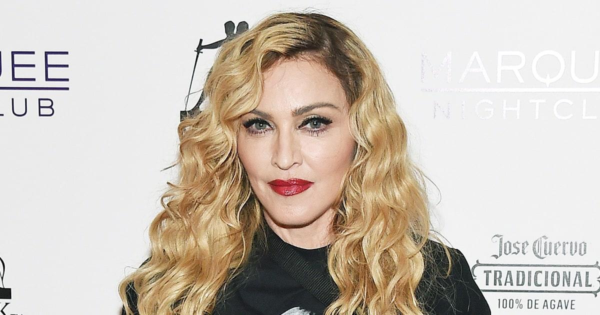 Madonna Portekiz'den Ev Alacak