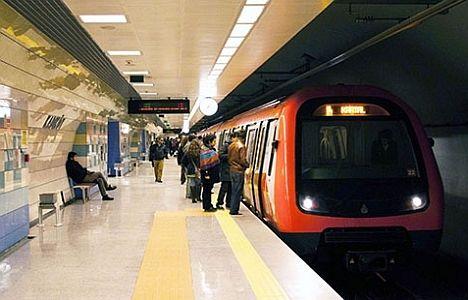 Çekmeköy-Sultanbeyli Metro Hattı İhalesi