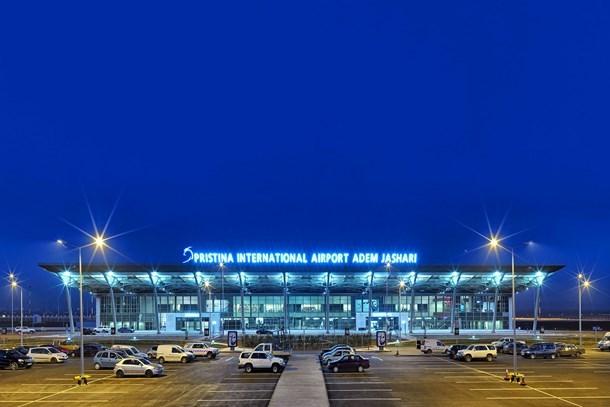 Limak'ın işlettiği Havalimanı Avrupa birinciliğine aday