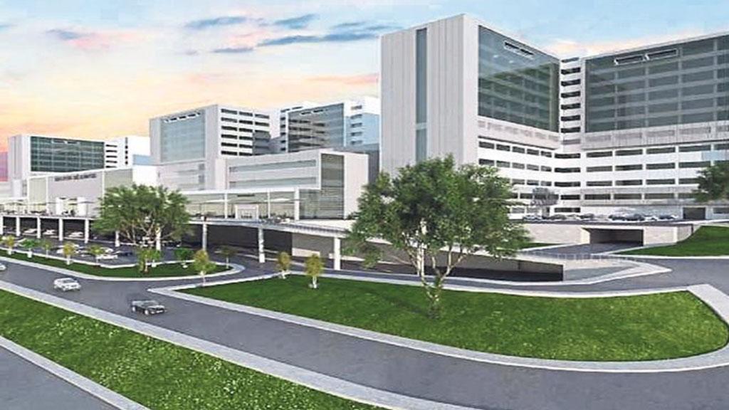 İzmir'e Ruh ve Sinir Hastalıkları Hastanesi Yapılacak