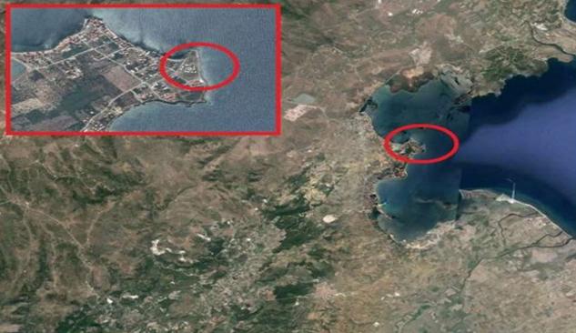 Aliağa Yat Limanı İmar Planı Askıda