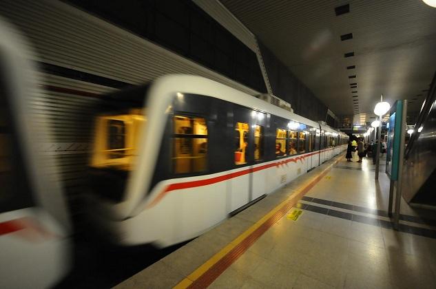 Buca Metrosunun Temeli 2018'de Atılıyor