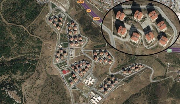 İzmir Büyükşehir'den Karabağlar'da Satılık 114 Daire