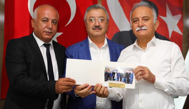 İzmir'in Kentsel Dönüşüm Sorununu İzmirli Müteahhitler Çözecek