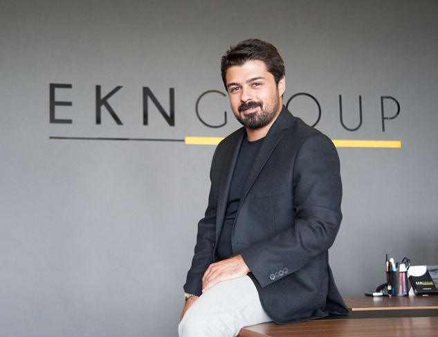 Osman Eken: Ekonomideki Büyüme Gayrimenkulü Ateşliyor