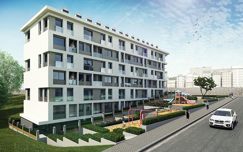 Double Flats Maltepe Fiyatları 250 Bin Liradan Başlıyor