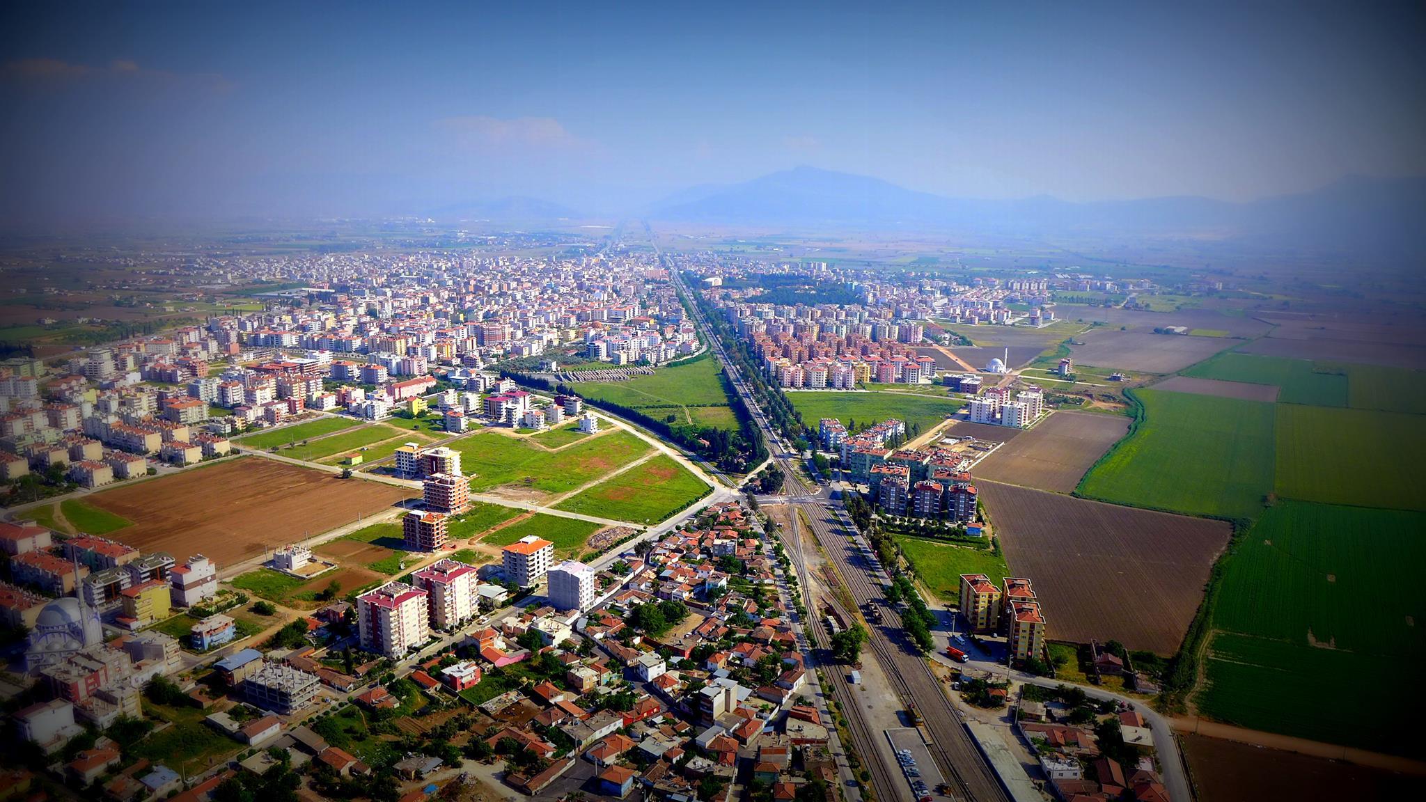 Torbalı'da Arsa Fiyatları İkiye Katlandı