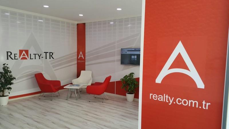 Realty TR Yıl Sonuna Kadar 5 Ofis Açacak
