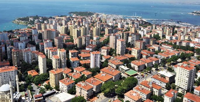 İstanbul Yabancıya Konut Satışında Birinci Sırada