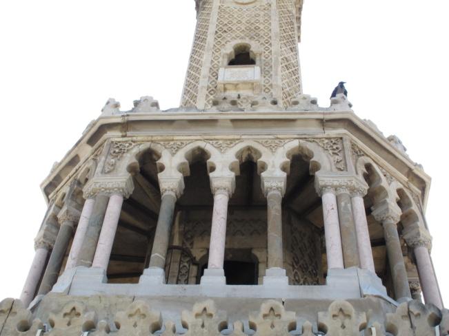 Tarihi Saat Kulesinde Restorasyon Başlıyor