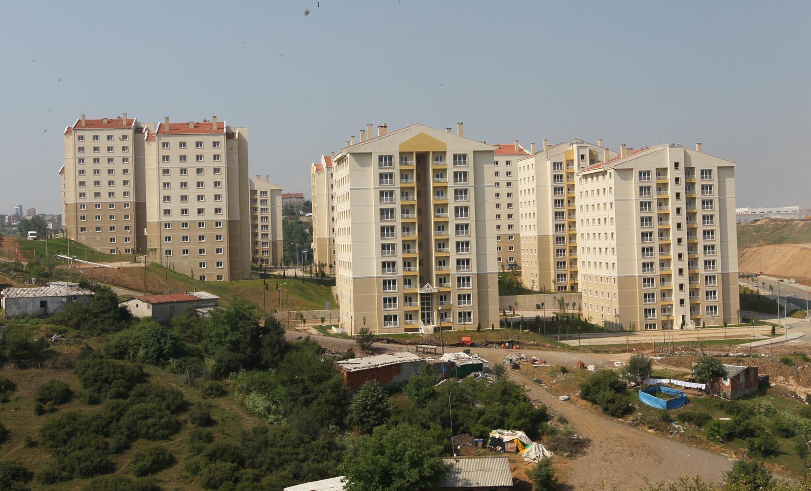 Toki'den Tunceli Çemizgezek'e Yeni Proje