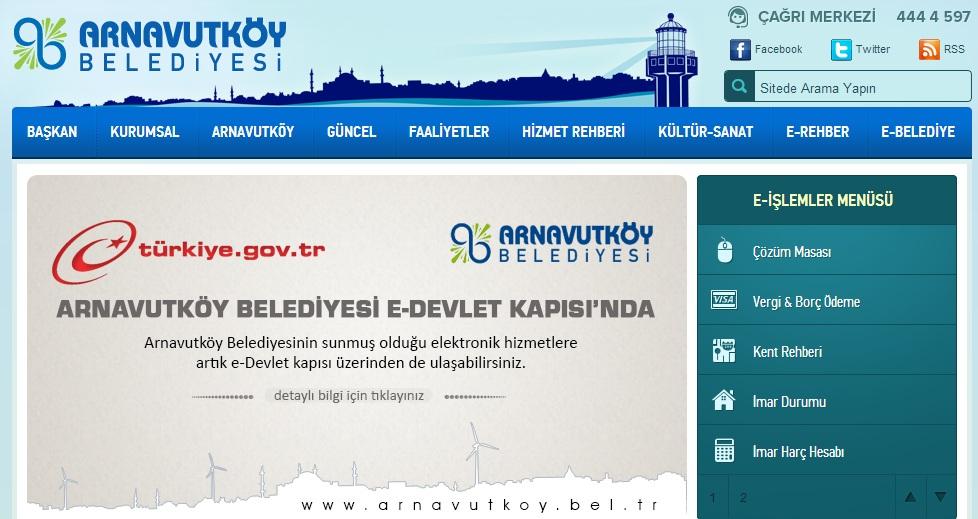 Arnavutköy Belediyesi emlak vergisi sorgulama? Arnavutköy Belediyesi emlak borcu ödeme? Arnavutköy Belediyesi emlak borcu sorgulama?