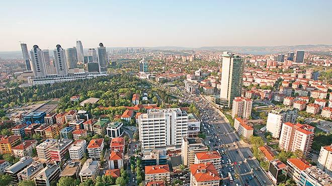 Türkiye Konutta Avrupa ve Amerika'dan Daha İyimser
