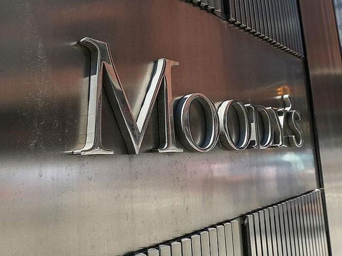 Moody's TOKİ'nin Kredi Notunu Düşürdü!