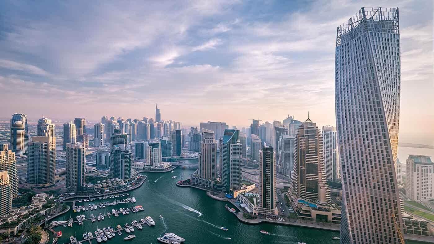 Yeni Emlakçılık Yasası Yerine Dubai Modeli Önerisi