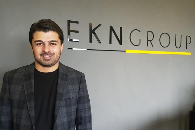 Osman Eken: Dövizdeki Artış Arsa Fiyatlarına Yansıdı
