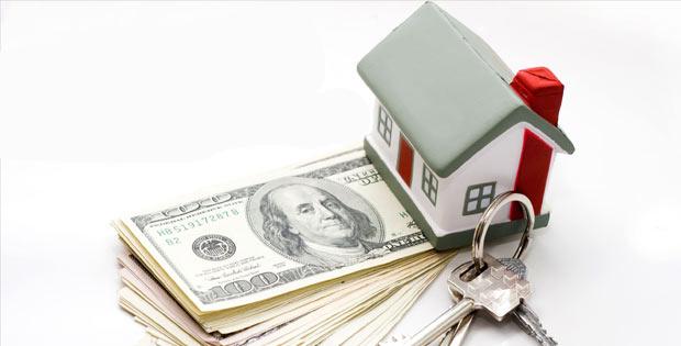 Evin yüzde 80'ine Kredi Verilecek Mi?