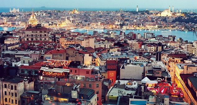 İstanbul'un 5 İlçesinde İmar Planları Askıya Çıkarıldı