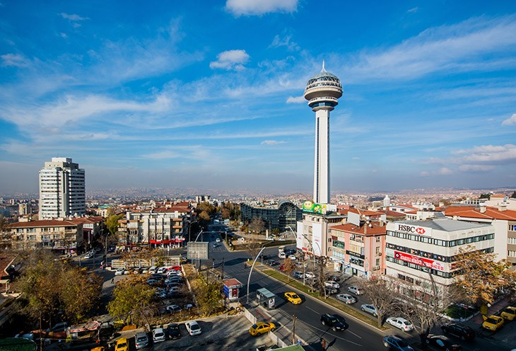 ÖİB Ankara ve Artvin'deki 15 Gayrimenkulü Özelleştirecek