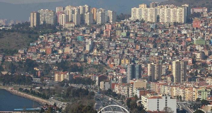 TOKİ İzmir'i Pilot İl Seçti