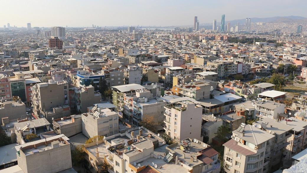 İzmir'e 67 Bin Yeni Konut Geliyor!