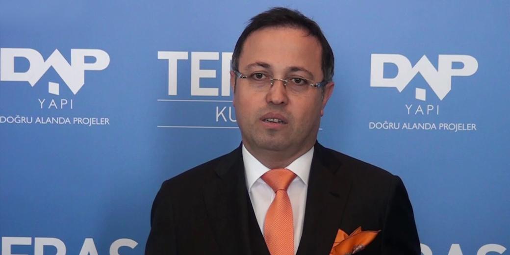 Dap Yapı'dan İstanbul ve İzmir'e 4 Yeni Proje