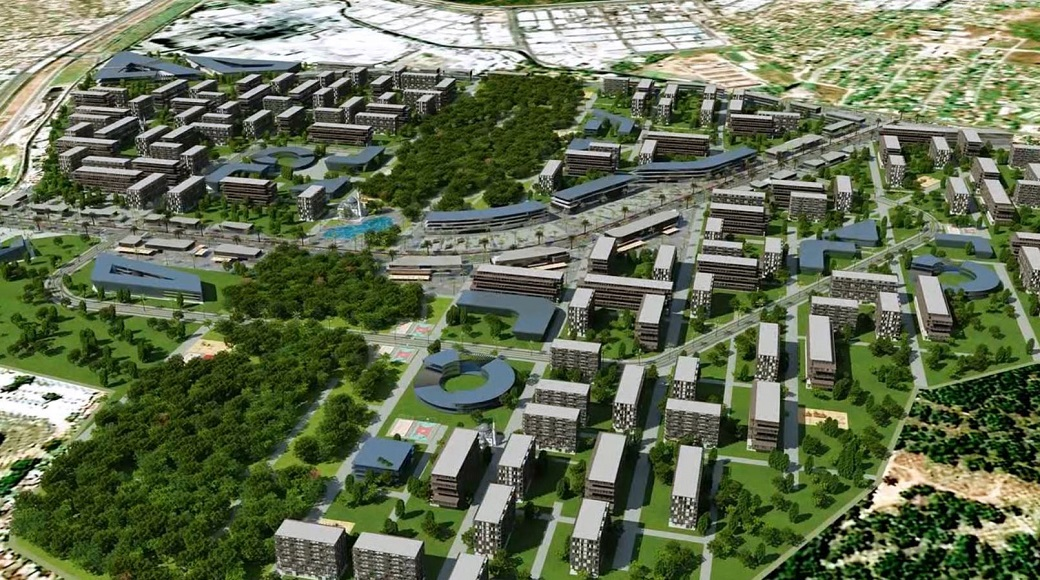 Sur Yapı Antalya Dükkanları Satışa Çıktı