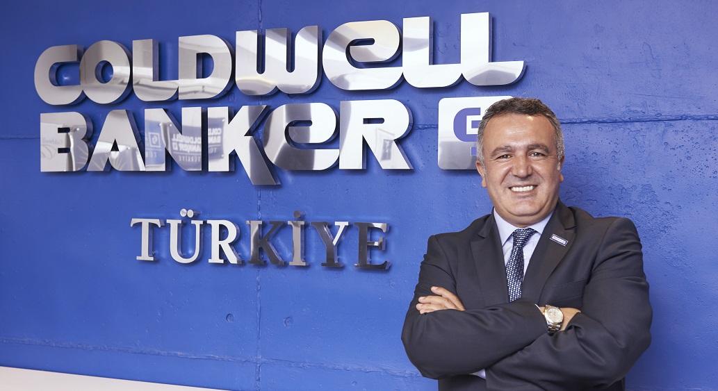 Coldwell Banker 2020'de 5 Milyar Dolarlık Satış Hedefliyor