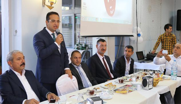 Çamdibi Mavişehir'i Geçecek!