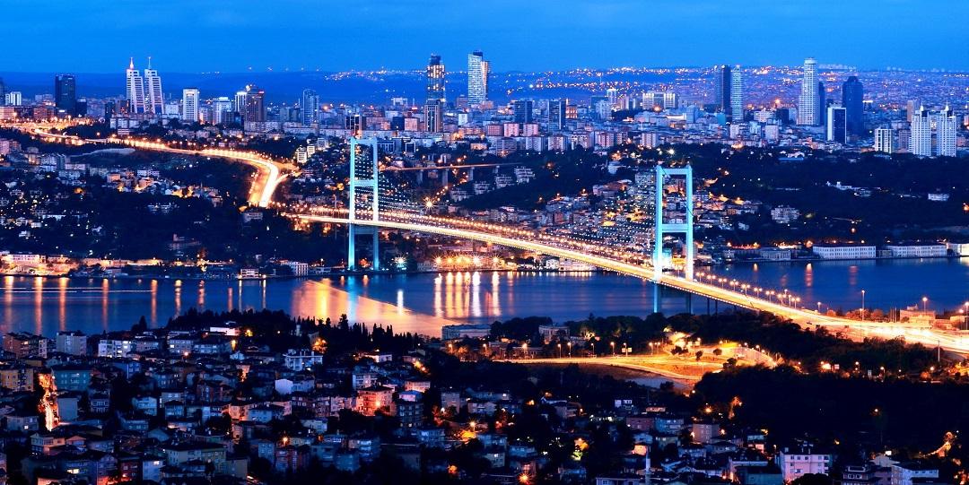 İstanbul'da 29.4 Milyon TL'ye Satılık 5 Arsa