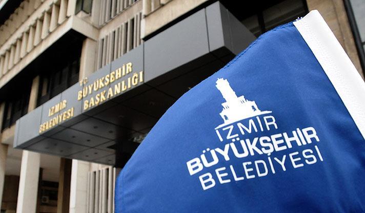 İzmir Büyükşehir'den Satılık 36 Arsa