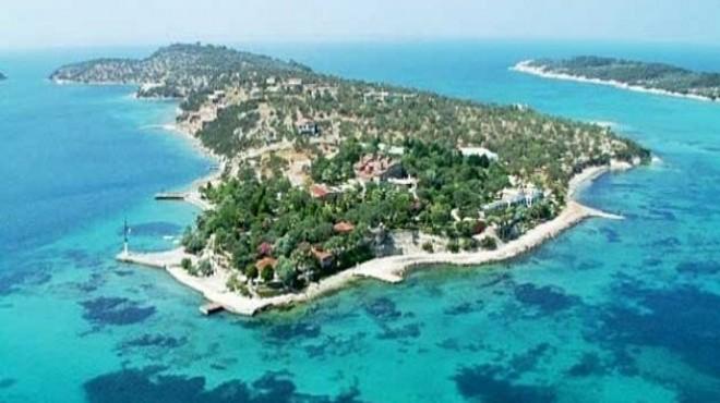 Fi Yapı'nın Dikili'deki Adası Devlete Geçti