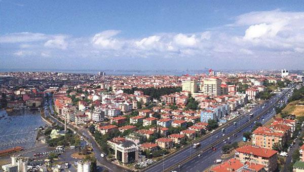 Kentsel Dönüşüm İstanbul'da 8 İlçeye Yaradı