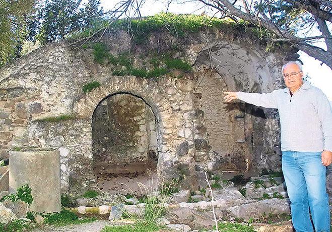 Sahibinden Satılık Rum Kilisesi