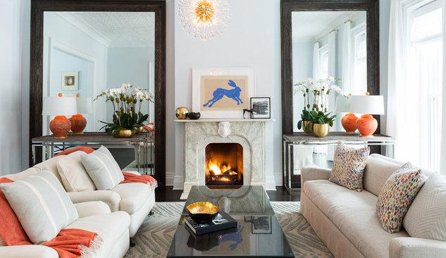 Evinizi Güzelleştirecek Dekorasyon Fikirleri