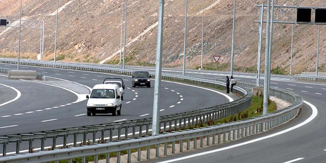 İzmir'e İkinci Çevre Yolu Yapılacak