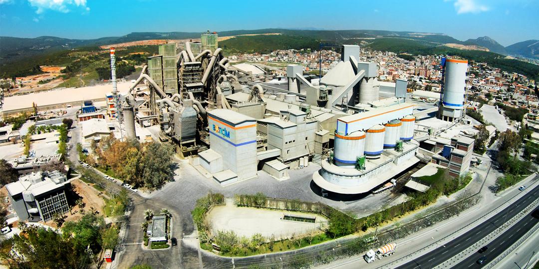 Batı Çimeto'dan 97 Milyon TL'lik Çevre ve Enerji Yatırımı