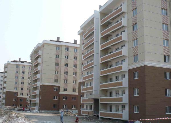 Türkiye'de 15 Milyon Yalıtımsız Bina Var