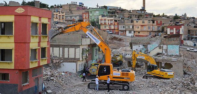 Kentsel Dönüşümde Riskli Olmayan Ev Yıkılmayacak!