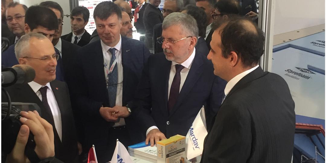 Türkiye'nin Enerji Verimliliğinde Çıta Atlaması Gerekiyor