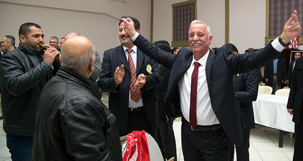 İzmir Mobilyacılar Odası Seçimlerini Özkoparan Kazandı