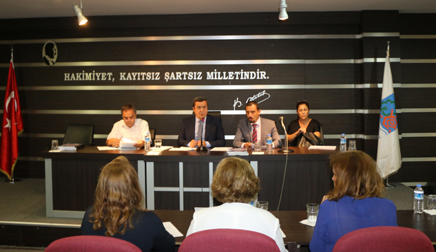 Yaşar Kemal Kültür Ve Sanat Vadisi 22 Ekimde Açılıyor