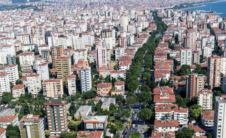 Bağdat Caddesi'nde 7.9 Milyon TL'ye Satılık Arsa