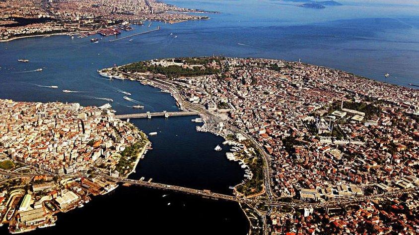 İstanbul'da 22 Mahallenin İmar Planları Askıya Çıktı