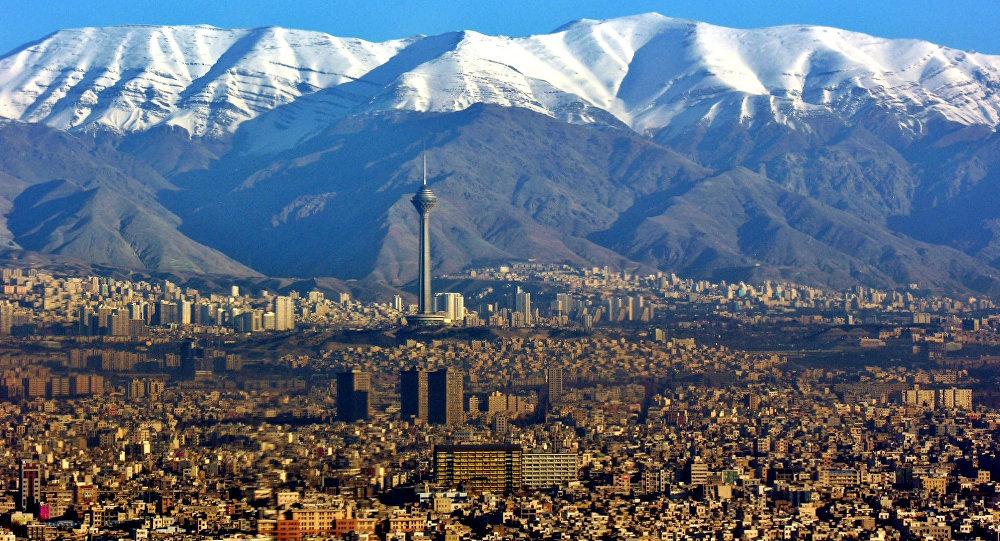 İran'a 300 Otel İnşa Edilecek