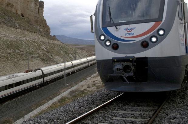 Ankara-Sivas Hızlı Tren Projesi İçin Kamulaştırma Kararı